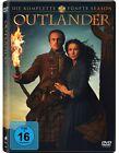 Outlander Staffel 5 Neu und Originalverpackt 4 DVDs