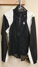 MEN'S ETXEONDO GORE TEX CYCLING JACKET FULL ZIP NEW WITH TAGS SIZE LARGE