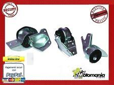 KIT 3 SUPPORTI SUPPORTO MOTORE SMART FORTWO 800 0.8 CC CDI 04>07
