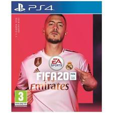 ELECTRONIC ARTS PS4 - FIFA 20