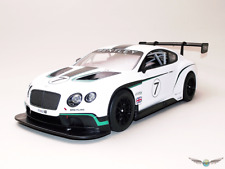 Rastar 1:14 Scale Remote Control Official licensed Bentley Continental GT3 Car