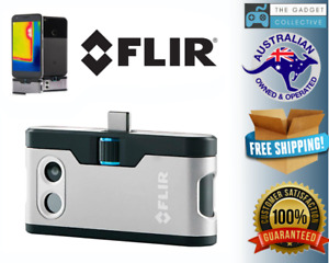 FLIR ONE Thermal Imaging Camera for Android USB-C (Gen 3)