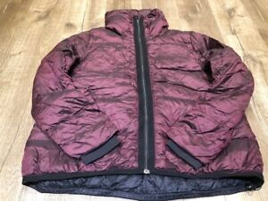 Lululemon Cloudscape jacket size 6