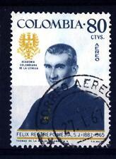 COLOMBIA - 1967 - Padre Felix Restrepo Mejia, SJ (1887-1965), storico