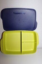 TUPPERWARE Clevere Pause 1 L Dose Früstukbox Eco Box 1,0 L groß NEU