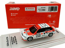 INNO64 HONDA CIVIC EF9 #10 IDEMITSU MACAU GUIA RACE 1990 1/64 IN64-EF9-IDMAC