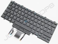 New Original Dell Latitude 14 7000 E7470 French Francais AZERTY Keyboard Clavier
