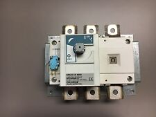 Sirco CD 400A- Switch Disconnector
