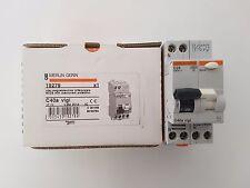 Merlin Gerin SALVAVITA 1P+N 25A 30mA 0,03A 4,5KA DIFFERENZIALE Magnetotermico
