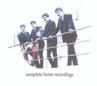 "THE BEATLES Seven (7) CD ""Complete Home Recordings"" 1958-1969 Rarities and Demos"