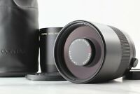 【 MINT w/ Hood】 Contax Carl Zeiss Mirotar 500mm f/8 T* Lens From JAPAN #2130