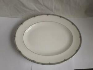 Wedgwood Amherst Oval Platter - 14 inch