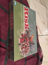 RISK (Parker Brothers, 2003) Classic War Board Game NEW Sealed
