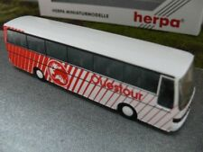 1/87 Herpa Setra S 215 HD Ouestour Frankreich F 141826