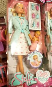 Simba Toys Steffi Love - Baby Doctor
