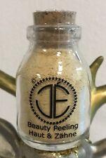 JÉ Salvadora persica Heilpflanze Miswak Pulver Zahnpasta Peeling Haut Pflege