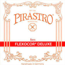 Pirastro Flexocor Deluxe Upright Double Bass String Set 3/4 Size