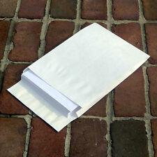 9 x 12 x 2 Tyvek 18lb Expansion Envelopes 100/lot in Bulk