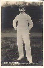 Cricket. Australia / South Australia. J. Darling # 1002 by Ralph Dunn & Co.
