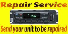 95 96 97 GRAND MARQUIS EATC AC DIGITAL CONTROL REPAIR SERVICE KIT