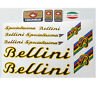 Bellini set of decals for your Campagnolo vintage bike restoration Italian