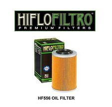 HiFlo HF556 650 Quest Bombardier 650 Traxter 650 Auto CVT ATV Quad Oil Filter