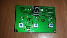 New  Betco Genie Control Switch / Elec.Board # E81676-00