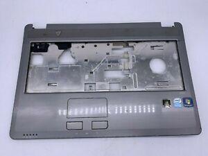 Medion Akoya P6613 Touchpad Palmrest Keyboard Surround With Top PalmRest