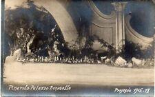 Torino - Pinerolo - Palazzo Benevello - Presepio 1916-17 - fp