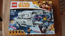 Star Wars Lego Imperial AT-Hauler 75219 No Minifigs (Solo) Excellent Condition