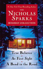 The Nicholas Sparks Holiday Collection Paperback