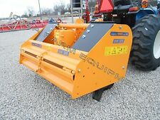 "Spading Machine,Spader: 32"" Selvatici,10"" Depth, Makes Soils Permeable, Healthy!"