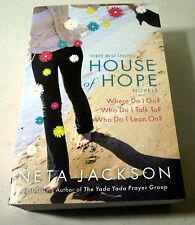 NEW - House of Hope by Neta Jackson 3 Novels In One