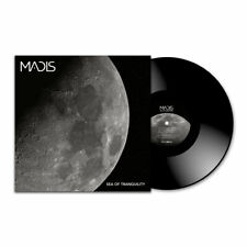 Madis - Sea of Tranquility (Album 2020) LP WINYL