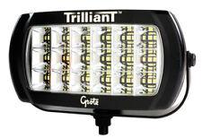 GROTE 63E41 - TrilliantA(R) LED Work Lamp, w/ Reflector, Flood