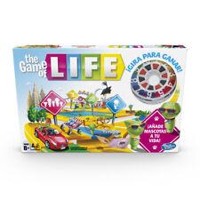 Game of Life - Juego de Mesa - Hasbro Original (nuevo) - Envío Gratis