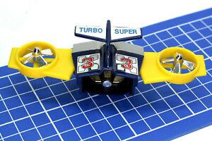 SUPERCAR GATTIGER DX MACCHINA MODULO 3 TURBO SUPER CAPPI RATTI USATO FR1 73617