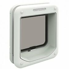 Cat Mate Timer Control Cat Flap 359W
