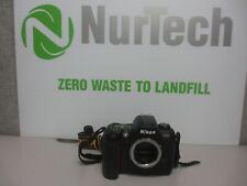 Nikon D100 6.1 M/P Digital SLR Camera Body w/ Carrying Strap