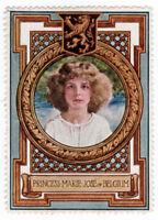 (I.B) Cinderella Collection : Lord Roberts Memorial (Princess Marie-Jose)