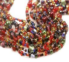 Joan Rivers Multi-Color Jeweltone Torsade Necklace