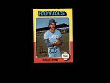1975 Topps 364 Doug Bird NM #D1,159449