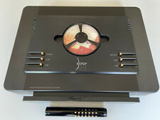 Super Bow Technologies ZZ8 CD Player with latest hardware by Lars Moltke