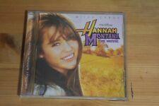 Disney - Hannah Montana - The Movie - CD