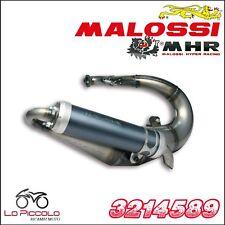 3214589 MARMITTA MALOSSI SCOOTER RACING MHR PIAGGIO APE 50 2T CORSA 125cc