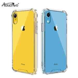 iPhone XR Atouchbo King Kong Anti Shock Premium Case