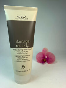 Aveda Damage Remedy Restructuring Conditioner 6.7oz/200ml Brand New