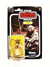 "Star Wars The Black Series ESB 40th Anniversary Yoda 6"" Figure"
