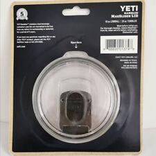 Yeti Magslider Lids For 10oz Lowball/20 oz Magnetic Tumbler Yeti Tumbler Rambler
