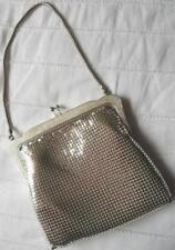 Silver Original Vintage Bags, Handbags & Cases